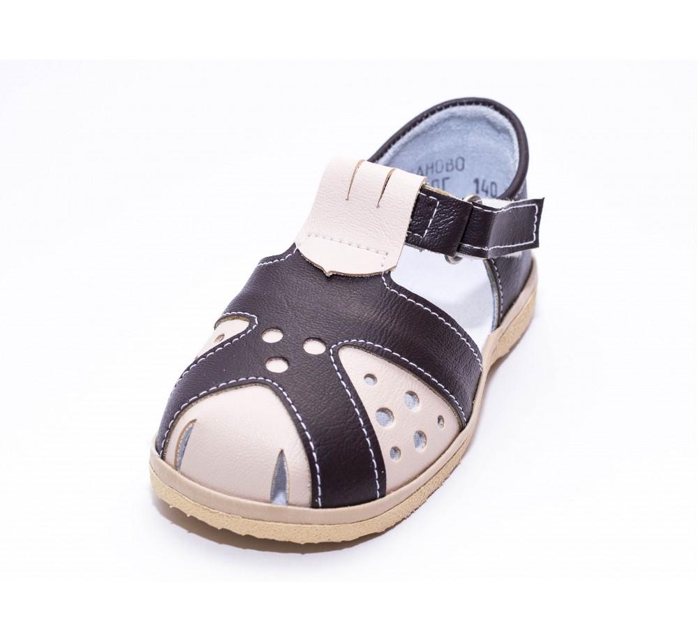 Sandaliki rozovye